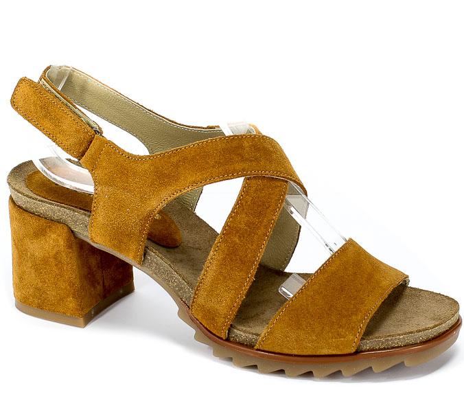 Sandały Robson 9299 3.610-0000/1