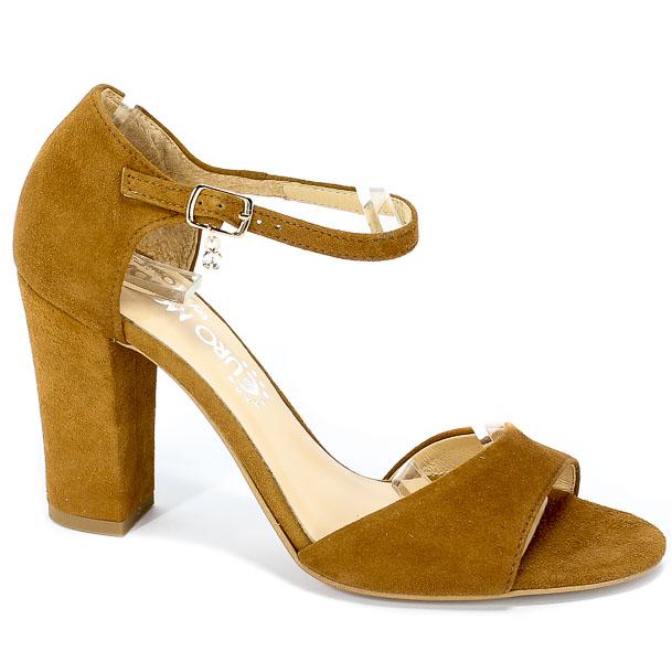 Sandały Tomex 1511 Cynamon Z