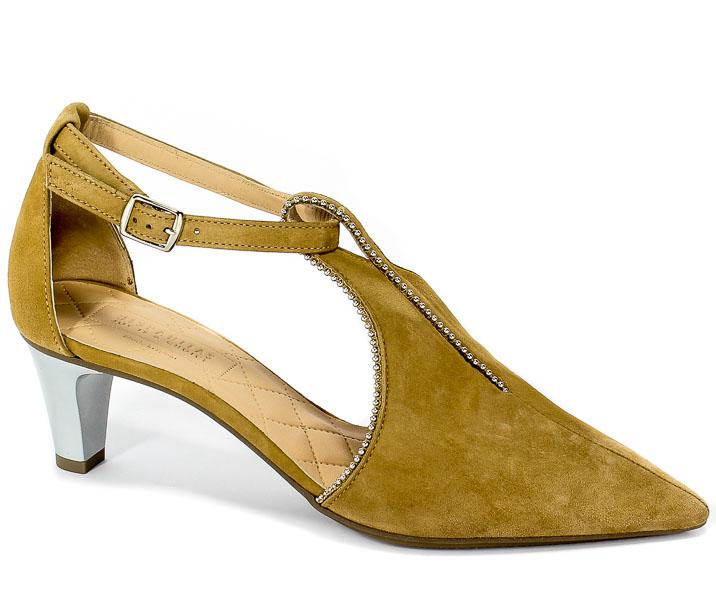 Sandały Hispanitas Hv98454 Ante-V9 Almond