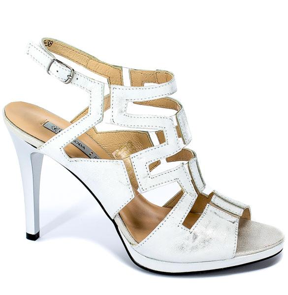 Sandały Euro Moda Lib 9310 101