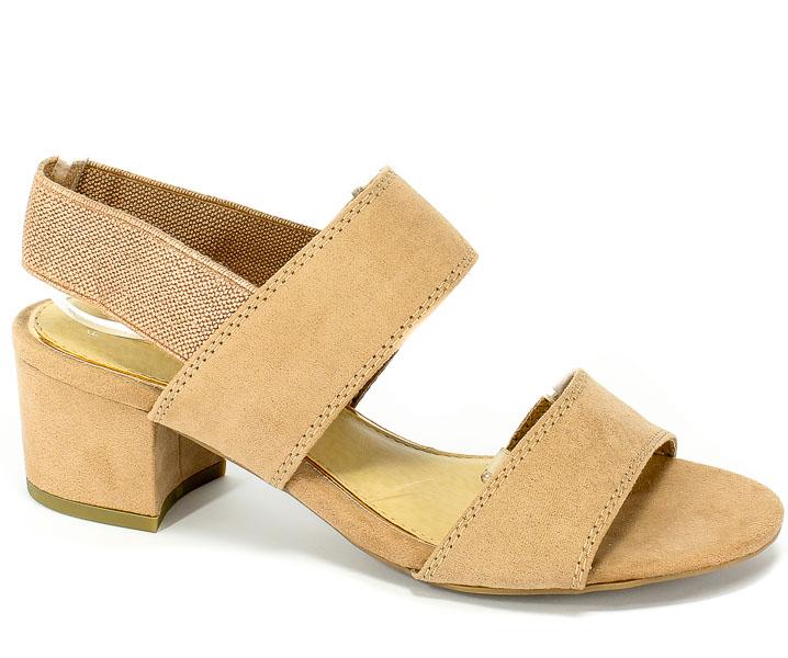 Sandały Marco Tozzi 2-28354-22 408 Nude