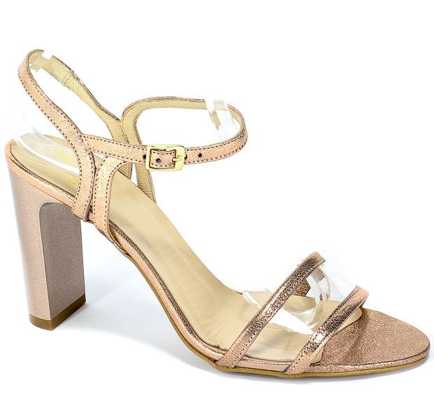 Sandały Kordel 1828 Złoty180