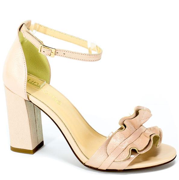 Sandały Uncome 28100 Orion Rosa