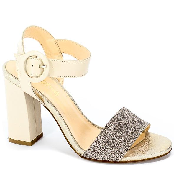 Sandały Uncome 28122 Desert Beige