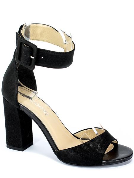 Sandały Uncome 28120 Miro Nero