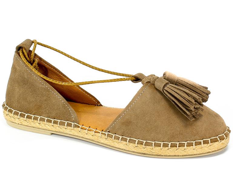 Sandały Badura 4875-69 Brazowy