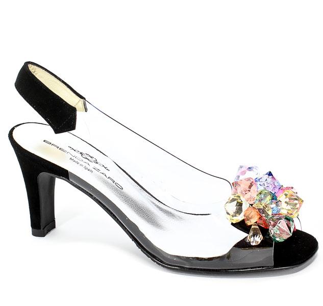 Sandały Brenda Zaro T3150 Vinilo H.Aries