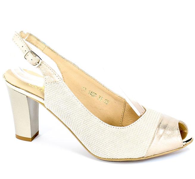 Sandały Gamis 1407 S16+P130