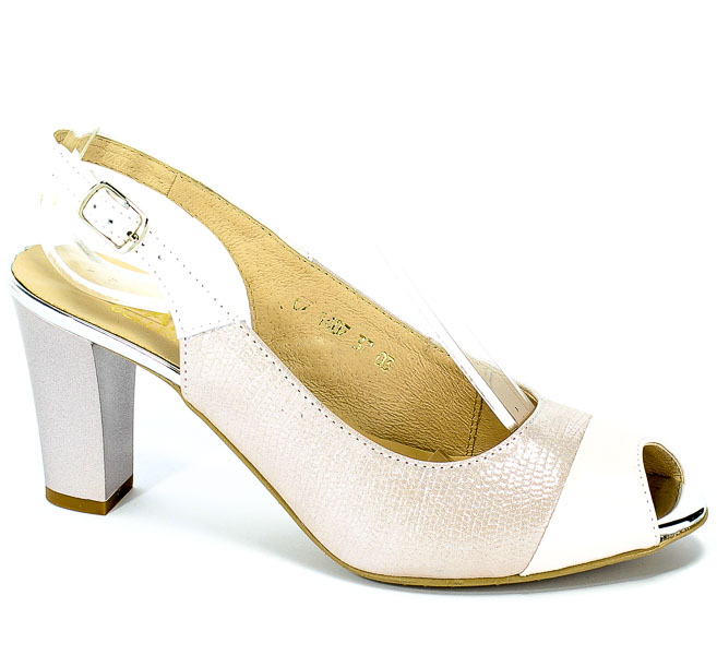 Sandały Gamis 1407 A69+A62
