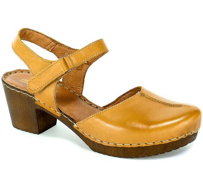 Sandały Manitu 910857 Baun