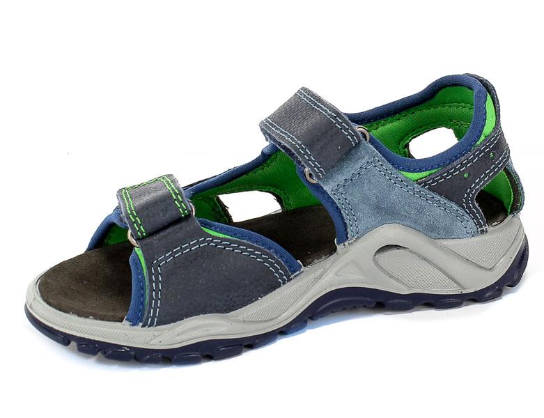 Sandały Primigi 3397500 V.Old/Scam/T.Gi/Blu r.25-30