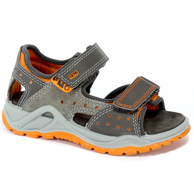 Sandały Primigi 3397511 V.Old/Scam/T.Gi/Grig r.25-30