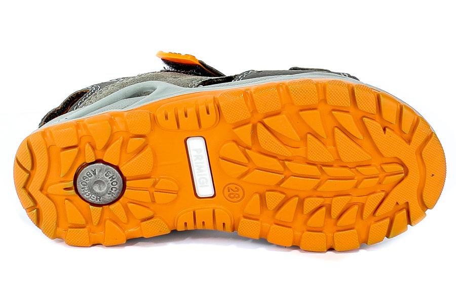 Sandały Primigi 3397511 V.Old/Scam/T.Gi/Grig r.31-35