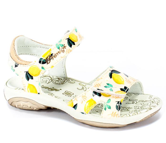 Sandały Primigi 3388911 Si.Vern.St.Lem./Cipr r.31-35