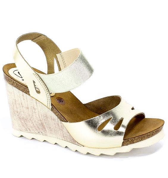 Sandały SPK Shoes 960/C Platino