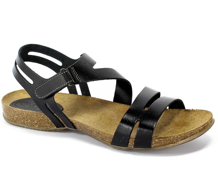 Sandały SPK Shoes 920 Negro