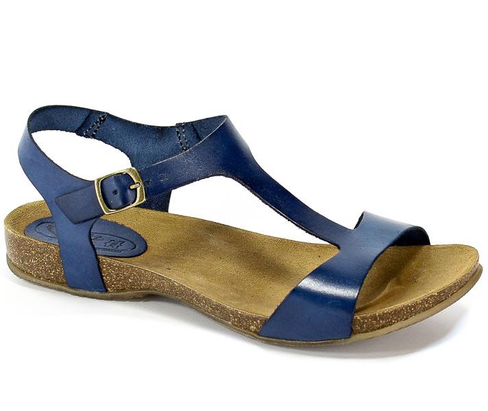 Sandały SPK Shoes 924 Azul Francia