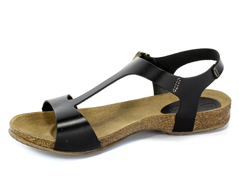 Sandały SPK Shoes 924 Negro
