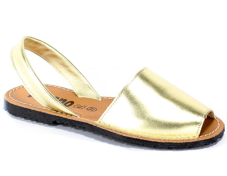 Sandały Verano 201 Platino