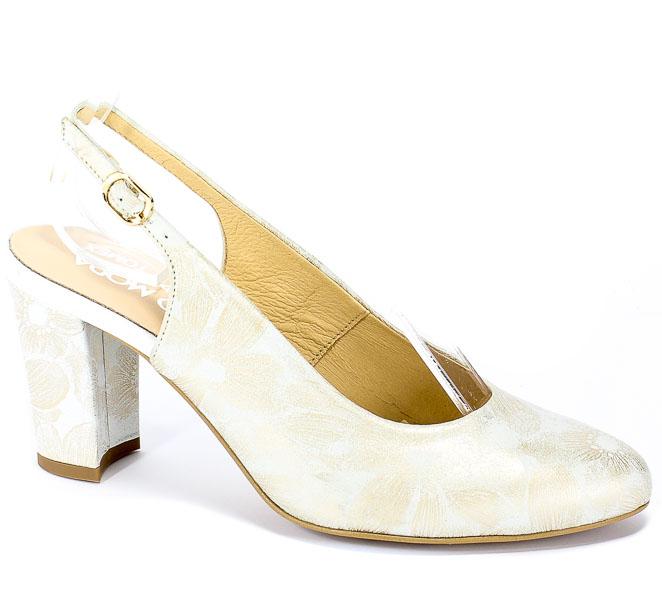 Sandały Tomex 1505 K1