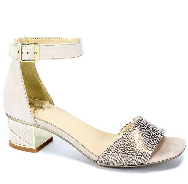 Sandały Kordel Sonia 3 Beż 302/WR 300