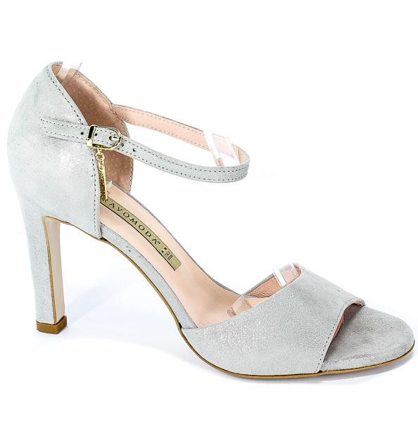 Sandały Bravo Moda 1699B Boreal Lamina