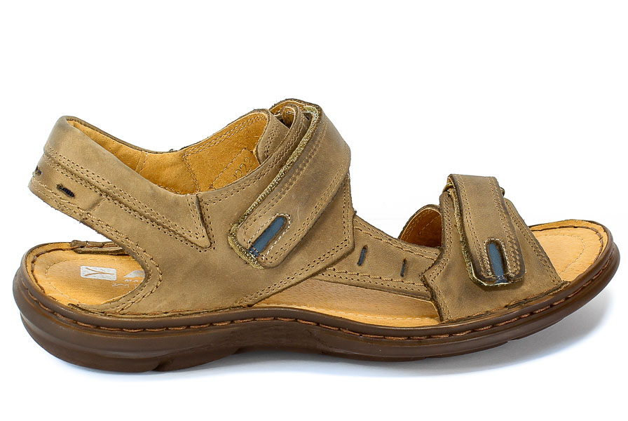 Sandały Abis 426 2301