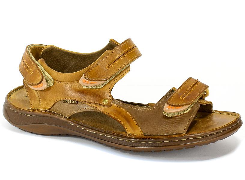 Sandały Polbut Sa-04 1227/906
