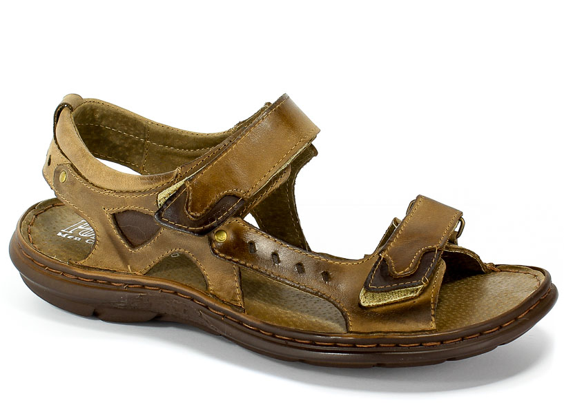 Sandały Polbut 277 08
