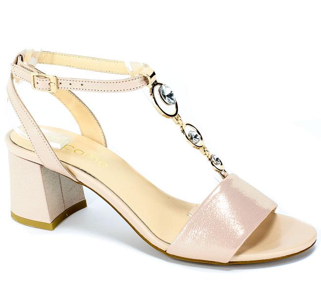 Sandały Uncome 28116 Orion Rosa