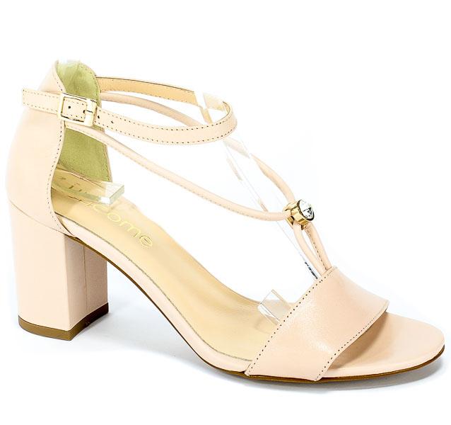 Sandały Uncome 24097 2 Pepa