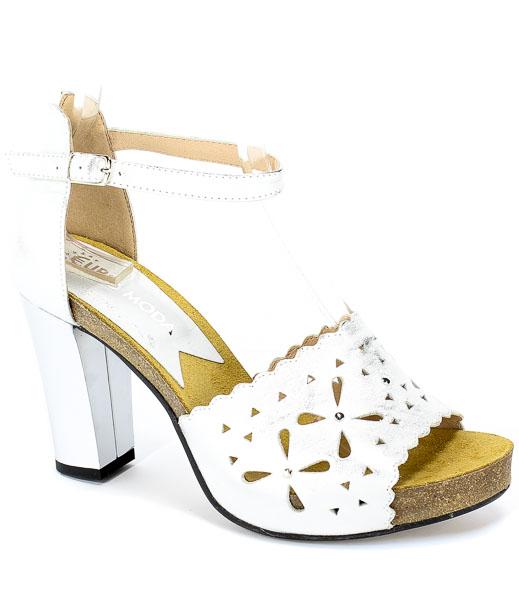 Sandały Euro Moda Lib 1115 101