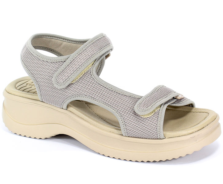 Sandały Azaleia 320 323 Pearl