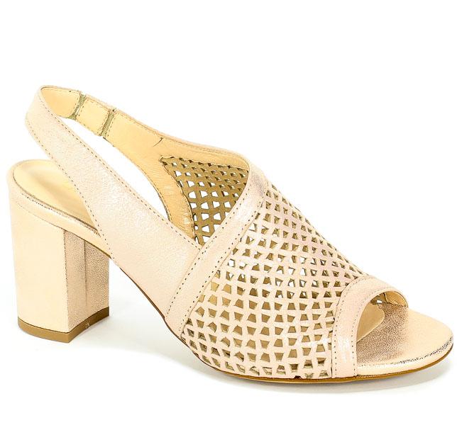 Sandały Uncome 26102 Rosa