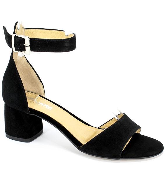 Sandały Euro Moda Ro 455 Czar