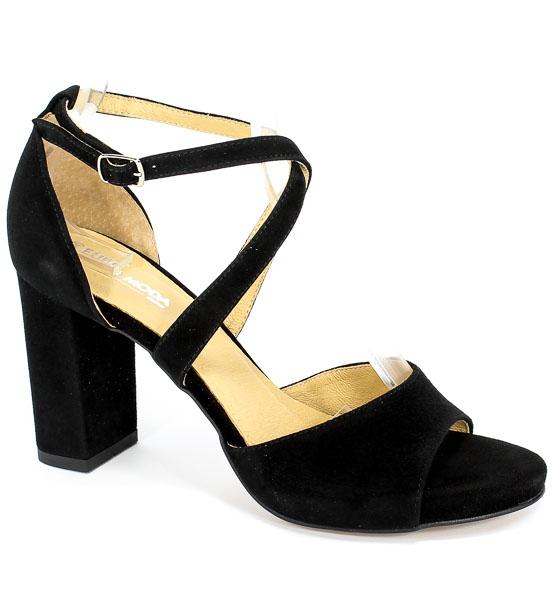 Sandały Euro Moda Ro 453 Czar