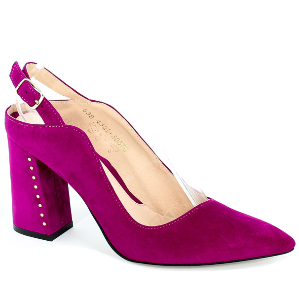 Sandały Visconi 4321302/200 Wel 1575