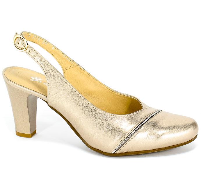 Sandały Grodecki 1215 195