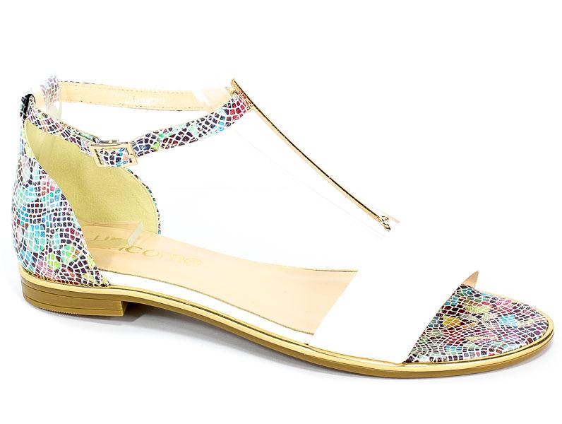 Sandały Uncome 28152 Mix Gaudi