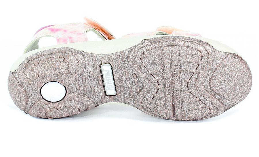 Sandały Primigi 3388900 Si.Ver.St.Past./Rosa r.24-30