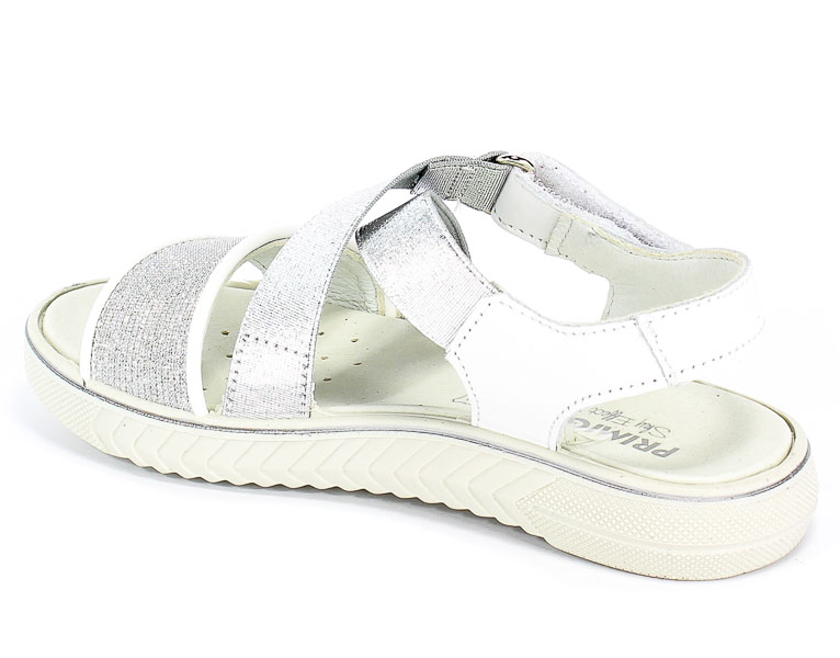 Sandały Primigi 3391700 Nappa/T.Brillan/Bian r.27-30