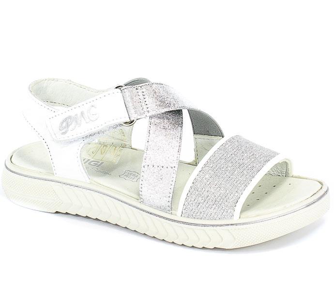 Sandały Primigi 3391700 Nappa/T.Brillan/Bian r.31-35