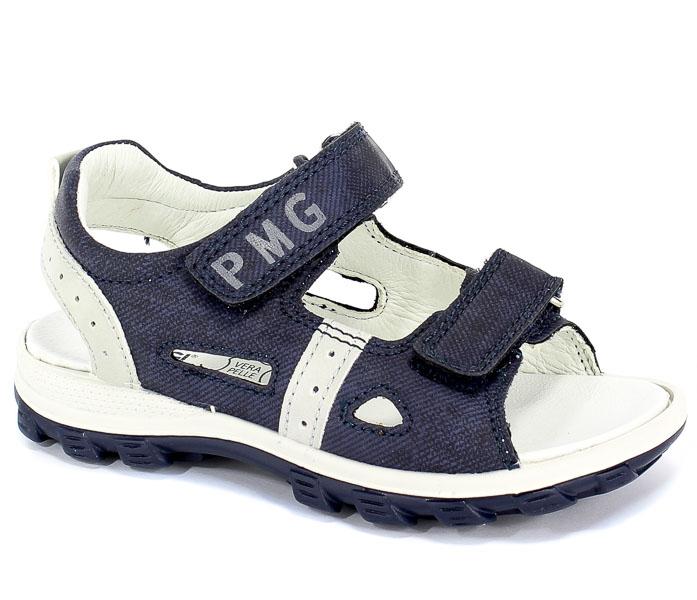 Sandały Primigi 3396011 S.Jea.De/S.Nab/Blu r.25-30