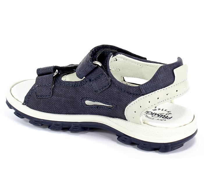 Sandały Primigi 3396011 S.Jea.De/S.Nab/Blu r.31-35
