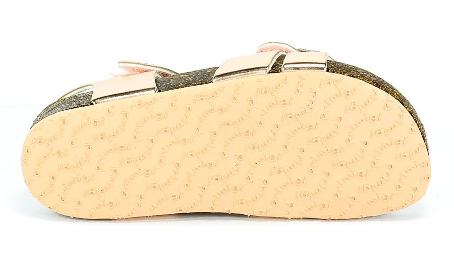 Sandały Primigi 3426911 S.Spech/Cap.La/Rame r.25-29
