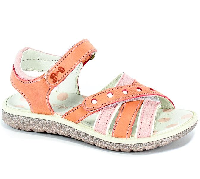 Sandały Primigi 3390033 Vit.Veg/S.Per.B/Barb r.31-35