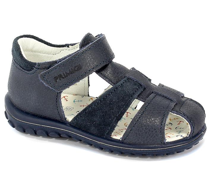 Sandały Primigi 3378266 Vit.Old/Scamosc/Blu r.18-26