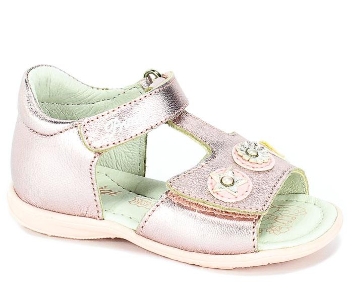 Sandały Primigi 3407122 Capra Laminata/Skin r.18-26