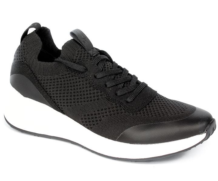 Sneakersy Tamaris 1-23758-26 001 Black